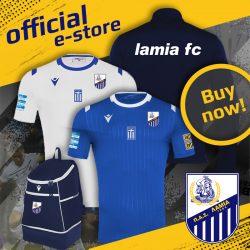 Official E-Store Lamia1964
